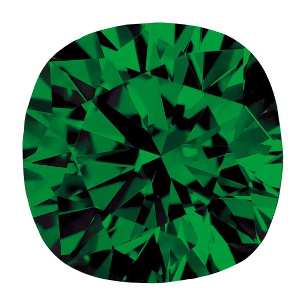 Emerald Cushion Cut