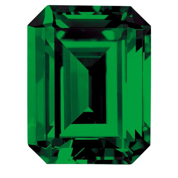 Emerald Emerald Cut