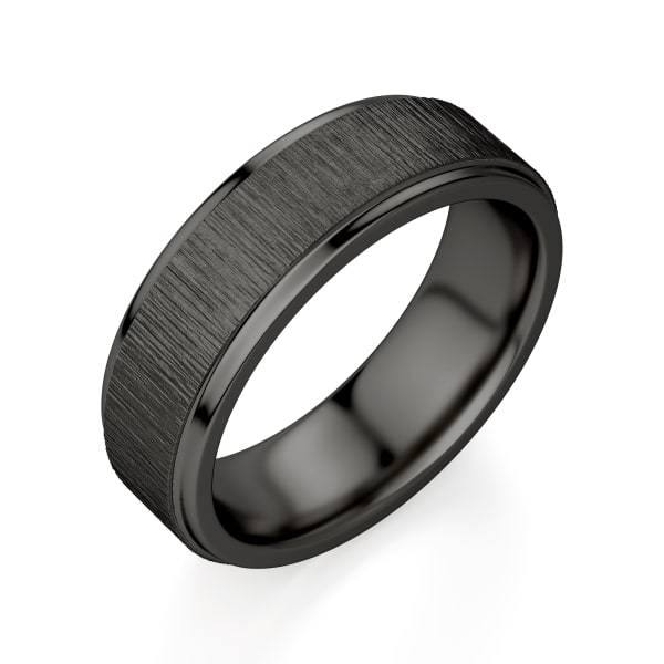 Black Zirconium