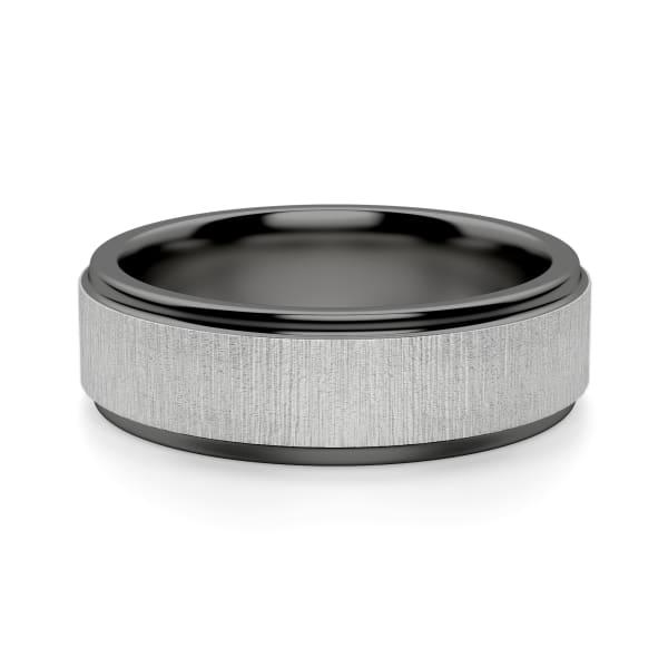 Default, Black Zirconium