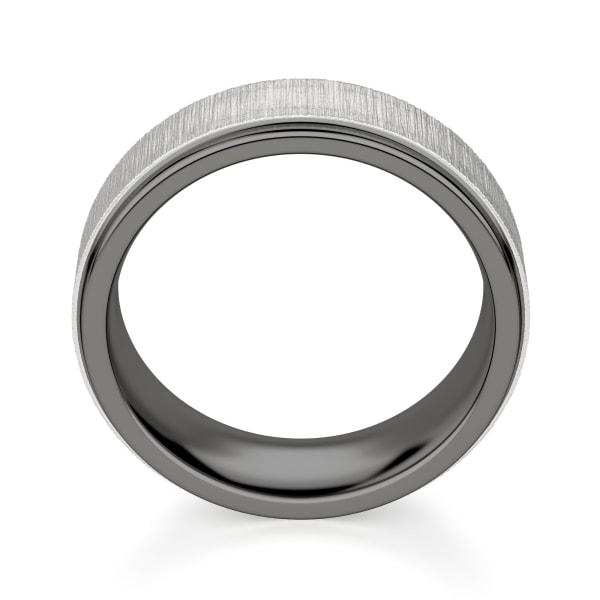 Hover, Black Zirconium