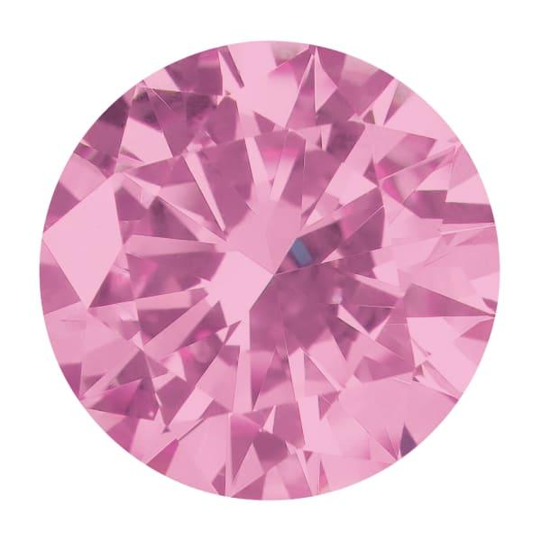 Rose Round Cut