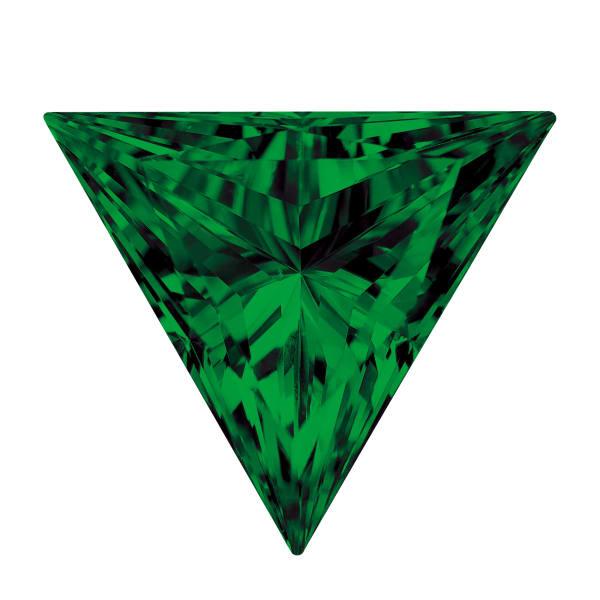 Emerald Triangle Cut