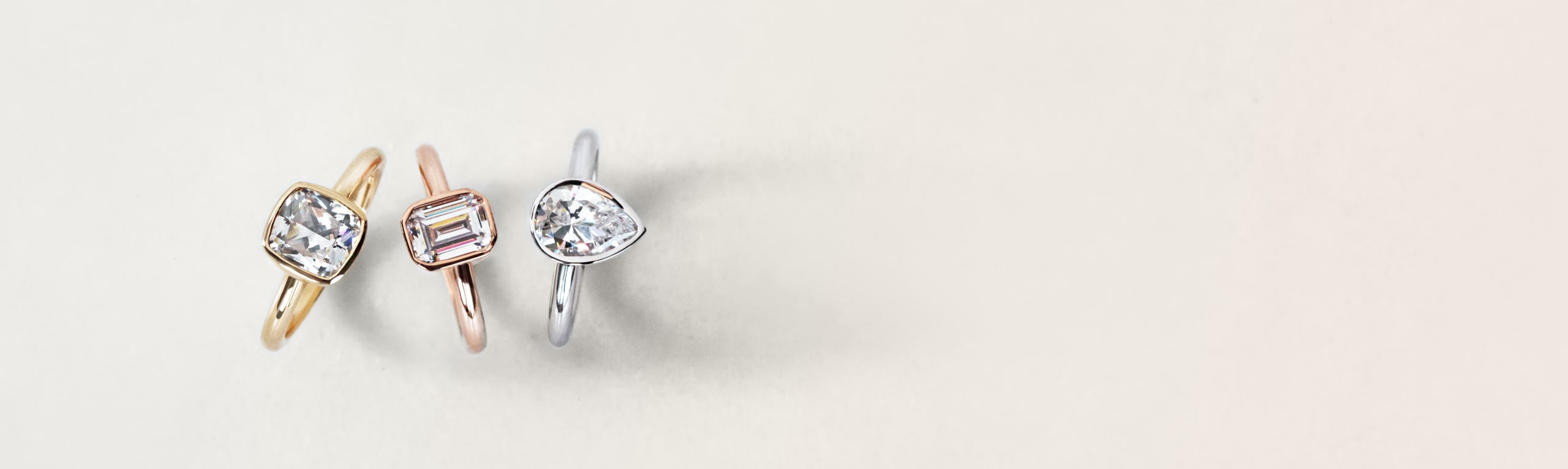 Marseille Engagement Rings