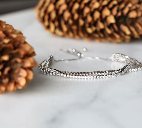 Always Bound bracelet