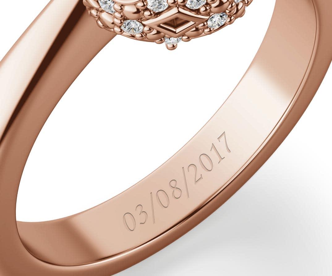 Ring Engravings Inspiration