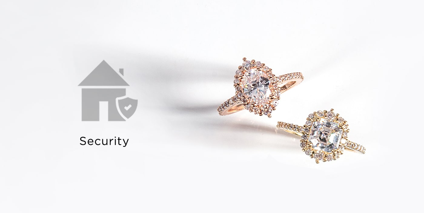 The Barcelona Collection from Diamond Nexus.