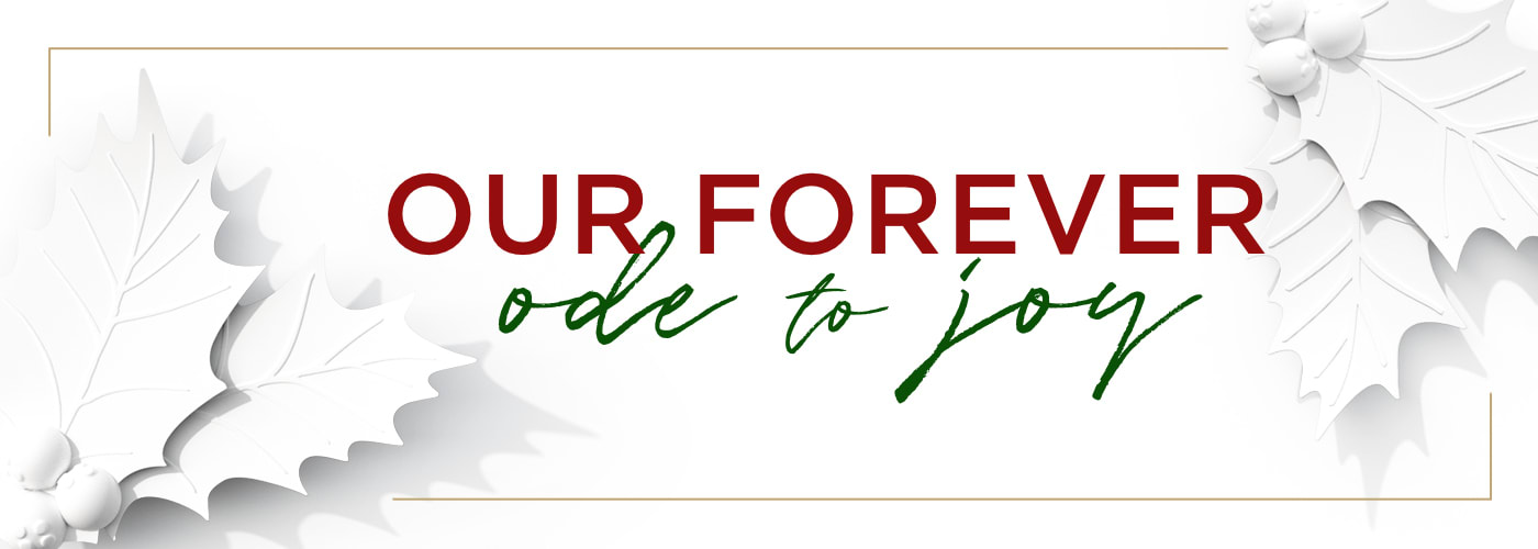 Our Forever Ode to Joy