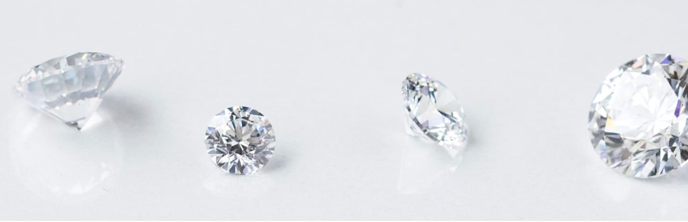 Loose Nexus Diamond alternatives