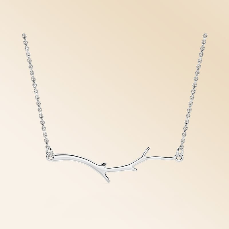 Willow Necklace >