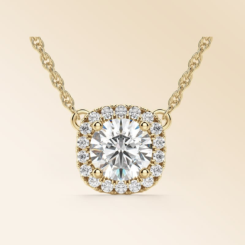 Naples Necklace, .84cts >