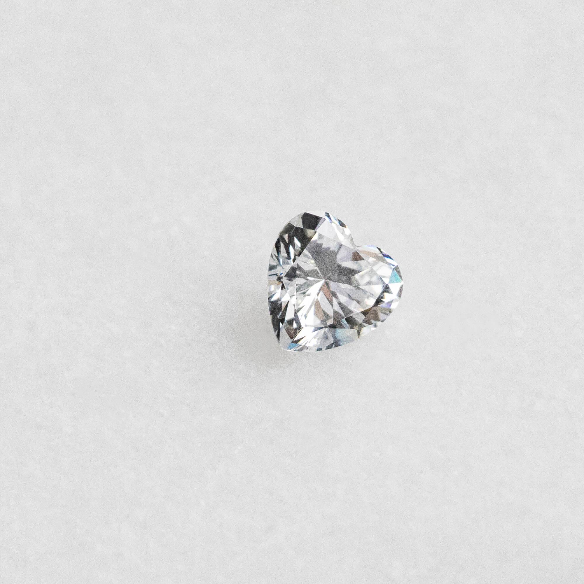 A Heart Nexus Diamond alternative.