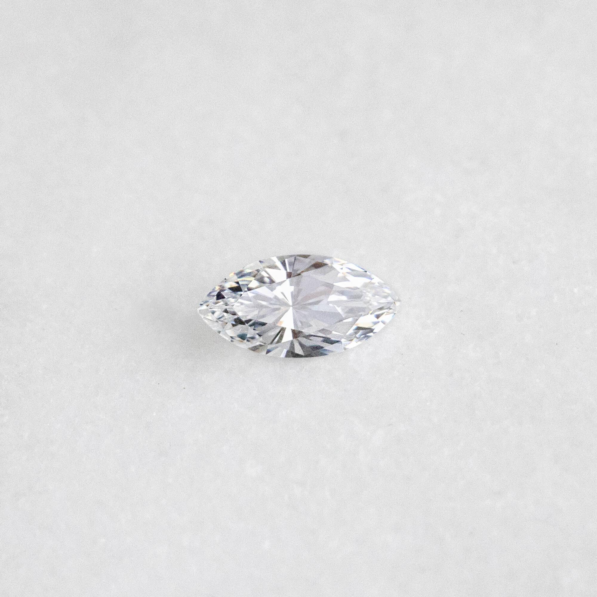 A Marquise Nexus Diamond alternative.