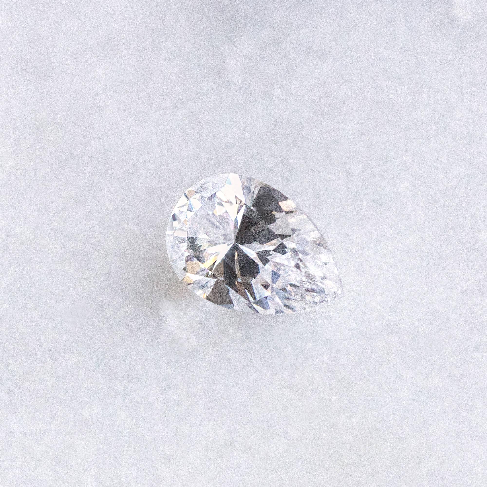 A Pear Nexus Diamond alternative.