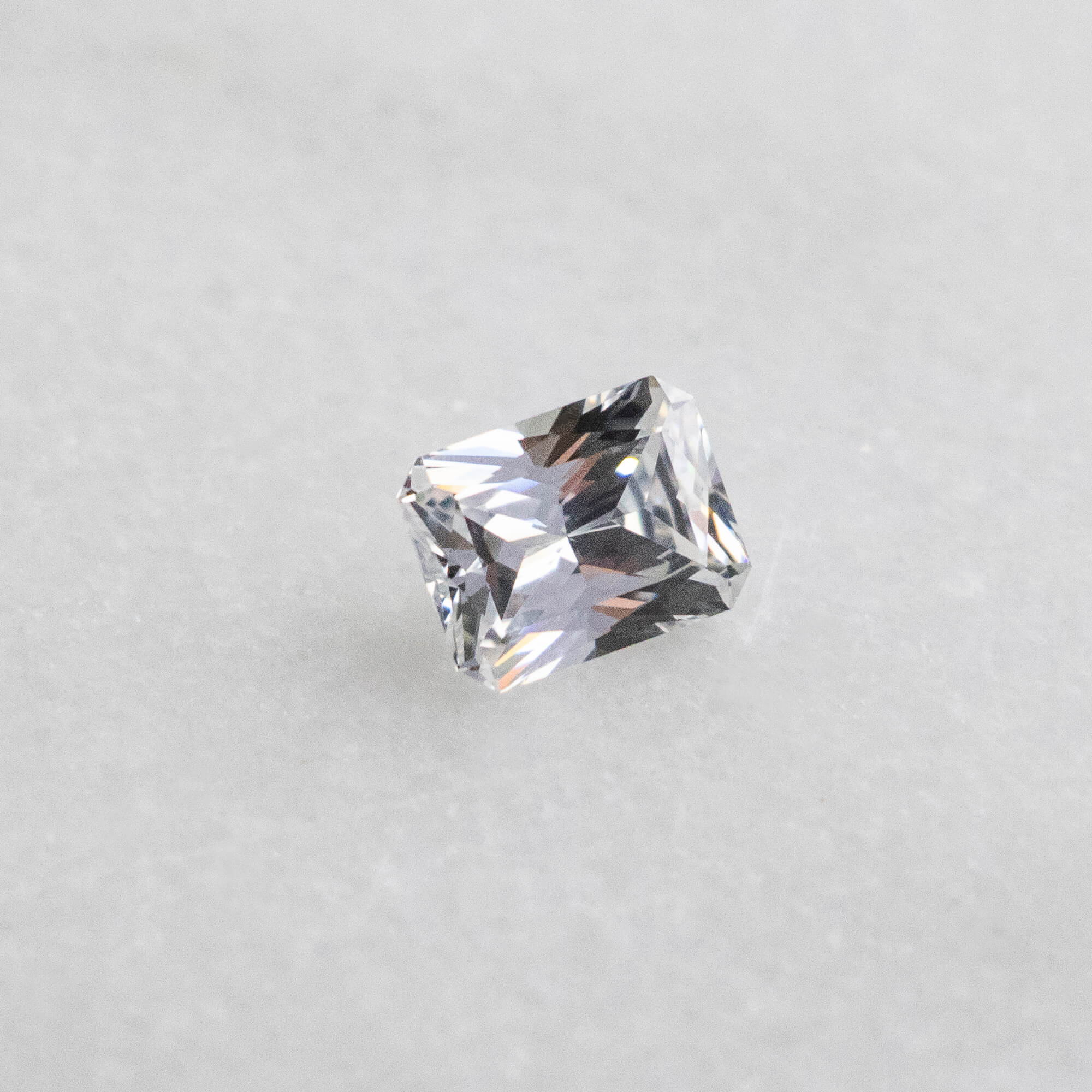 A Radiant Nexus Diamond alternative.