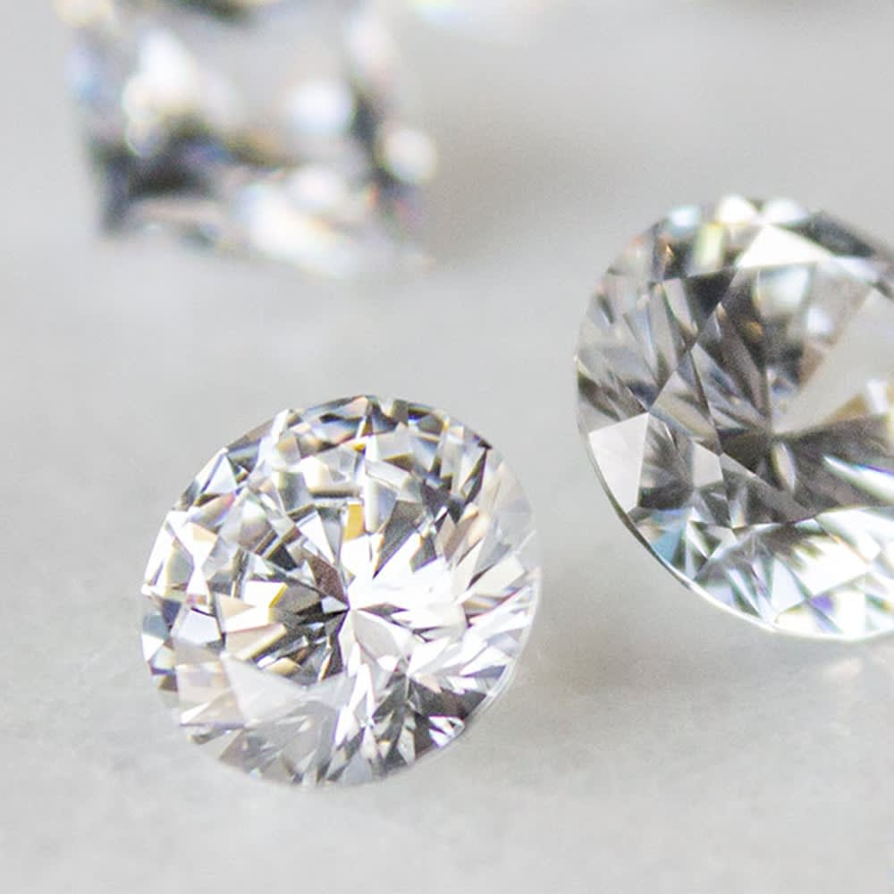 Loose Nexus Diamond™ alternatives.
