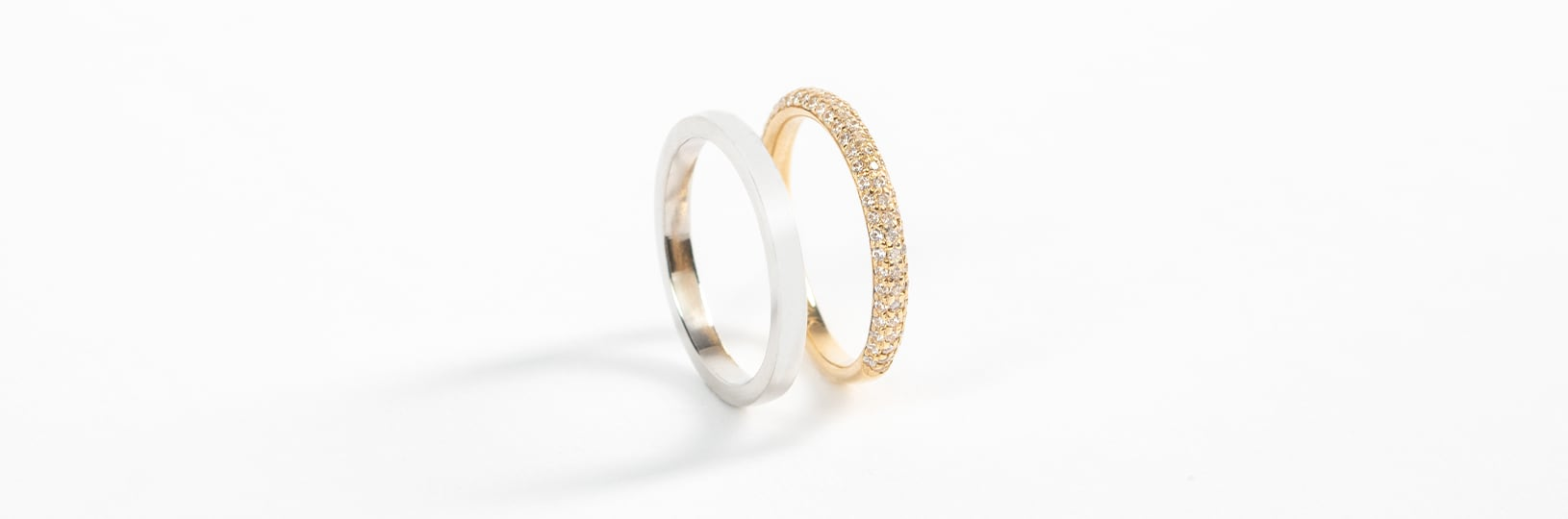 promise ring examples