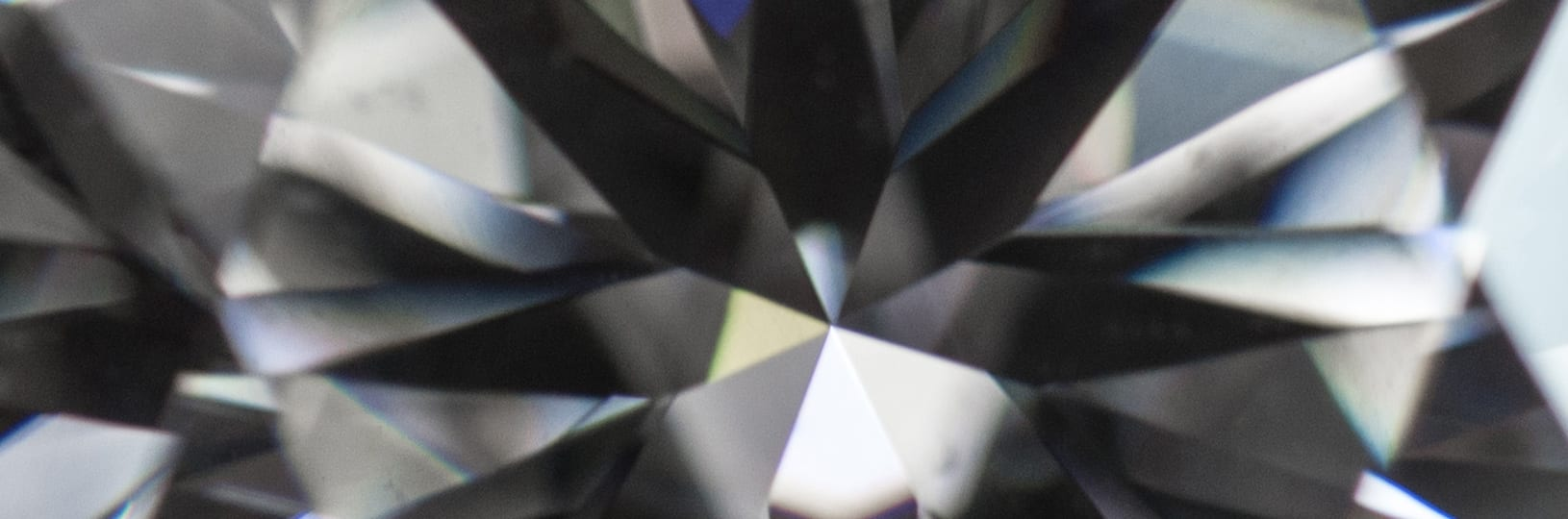 Moissanite is a beautiful diamond alternative
